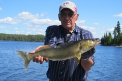 "Glenn Grooters 27.5"" Walleye Released June 20th"