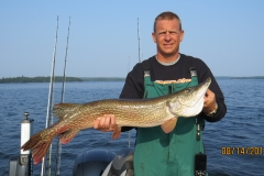 "Tim Wuethrich 39"" Northern Released Aug 14th"