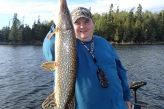 """Mike Pease 32.25"""" Northern Released May 28th"""
