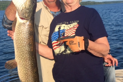 """Judy Becker 41"""" Northern Released August 14th"""