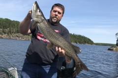 "Craig Codner 36"" Northern Released"
